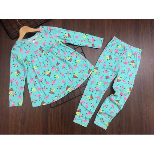 Bộ dài tay thun borip dáng babydoll cho bé gái size đại từ 22 đến 40kg - Bộ quần áo trẻ em - 6330600 , 12926473 , 15_12926473 , 125000 , Bo-dai-tay-thun-borip-dang-babydoll-cho-be-gai-size-dai-tu-22-den-40kg-Bo-quan-ao-tre-em-15_12926473 , sendo.vn , Bộ dài tay thun borip dáng babydoll cho bé gái size đại từ 22 đến 40kg - Bộ quần áo trẻ em