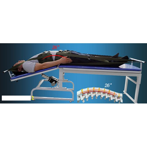Giường kéo giãn và nắn chỉnh cột sống toàn thân lưng cổ bằng điện - 6323600 , 12917766 , 15_12917766 , 14100000 , Giuong-keo-gian-va-nan-chinh-cot-song-toan-than-lung-co-bang-dien-15_12917766 , sendo.vn , Giường kéo giãn và nắn chỉnh cột sống toàn thân lưng cổ bằng điện