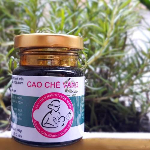 Cao Chè Vằng Bà Điểm Lợi Sữa Giảm Cân  Cho Sản Phụ - 6324512 , 12918963 , 15_12918963 , 150000 , Cao-Che-Vang-Ba-Diem-Loi-Sua-Giam-Can-Cho-San-Phu-15_12918963 , sendo.vn , Cao Chè Vằng Bà Điểm Lợi Sữa Giảm Cân  Cho Sản Phụ