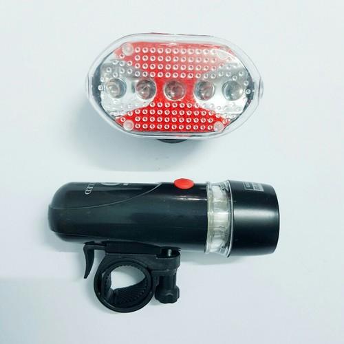 Đèn xe đạp số 5