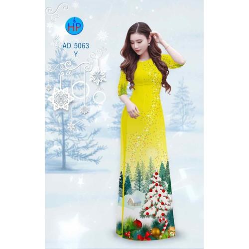 vải áo dài giáng sinh - 6326386 , 12921292 , 15_12921292 , 320000 , vai-ao-dai-giang-sinh-15_12921292 , sendo.vn , vải áo dài giáng sinh