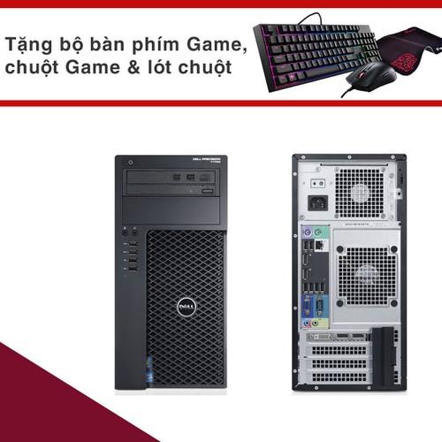 PC Dell  T1700 MT, Xeon E3, 1240 V3, RAM 8GB, HDD1TB, Quadro K600