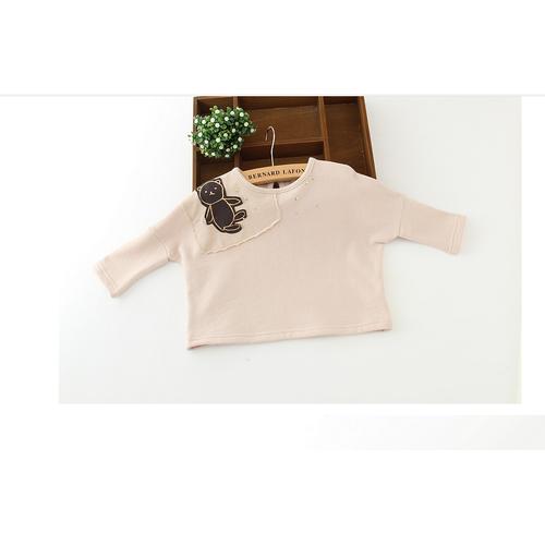 áo cotton bé gái 10-25kg