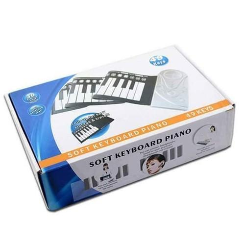Đàn cuộn piano 49 phím