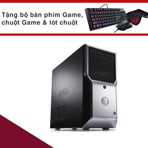 DELL T1600 MT, Xeon E3, 1225, RAM 16GB, SSD120GB, Quadro 600