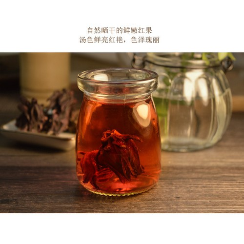Trà Hoa Dâm Bụt - 100 gram