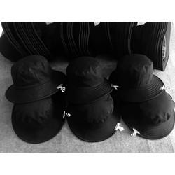 Nón bucket mũ tai bèo, nón tài bèo mũ bucket đẹp, nón tai bèo trơn