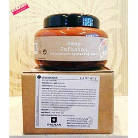SALE Kem Hấp ủ tóc NASHJ ARGAN 500ml - HUNS1