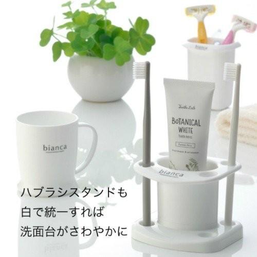 Giá cắm bàn chải kem đánh răng mẫu tròn Hàng Nhật 2