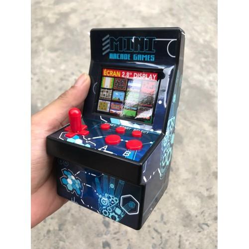 Máy Chơi Game 220 Trò Cực Hot MINI ARCADE GAMES