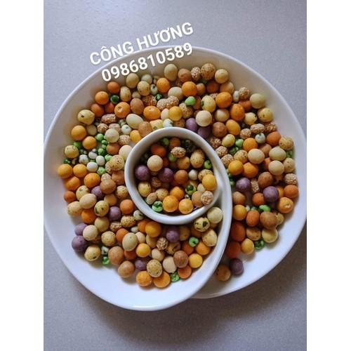 500g đậu phộng mix 12 vị - 6350948 , 12952993 , 15_12952993 , 100000 , 500g-dau-phong-mix-12-vi-15_12952993 , sendo.vn , 500g đậu phộng mix 12 vị