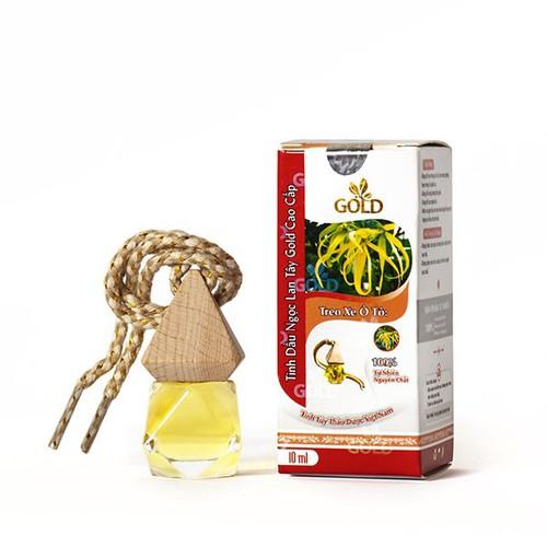 Tinh Dầu Ngọc Lan Tây Gold Cao Cấp 10 ml Treo Xe Ô Tô - 6360443 , 12966312 , 15_12966312 , 200000 , Tinh-Dau-Ngoc-Lan-Tay-Gold-Cao-Cap-10-ml-Treo-Xe-O-To-15_12966312 , sendo.vn , Tinh Dầu Ngọc Lan Tây Gold Cao Cấp 10 ml Treo Xe Ô Tô