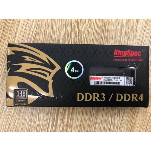 Ram KINGSPEC 4G DDR4 buss 2400 mới full box bảo hành 36 Tháng - 6352815 , 12955640 , 15_12955640 , 680000 , Ram-KINGSPEC-4G-DDR4-buss-2400-moi-full-box-bao-hanh-36-Thang-15_12955640 , sendo.vn , Ram KINGSPEC 4G DDR4 buss 2400 mới full box bảo hành 36 Tháng