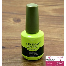 Base Coat Vinimay - BaseVinimay