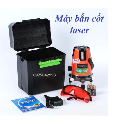 Máy bắn cốt laser 5 tia đỏ-máy cân mực - 6359203 , 12964247 , 15_12964247 , 970000 , May-ban-cot-laser-5-tia-do-may-can-muc-15_12964247 , sendo.vn , Máy bắn cốt laser 5 tia đỏ-máy cân mực