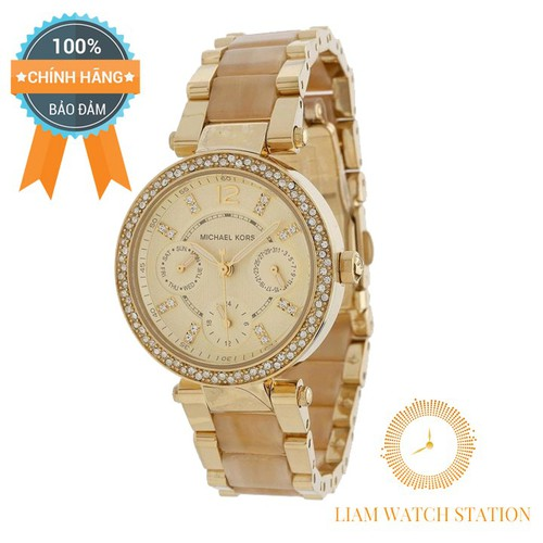 Đồng hồ nữ Michael Kors MK5842 - Đồng hồ USA chính hãng