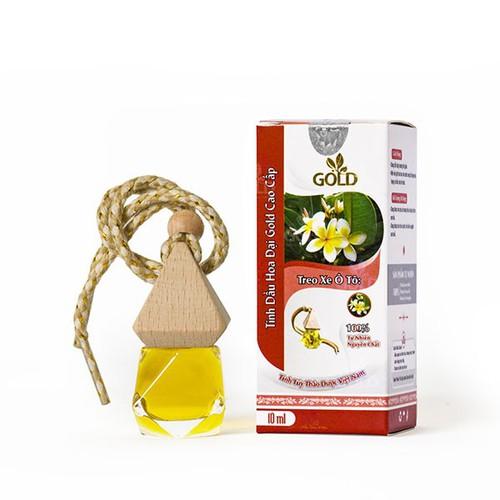 Tinh Dầu Hoa Đại Gold Cao Cấp 10 ml Treo Xe Ô Tô - 6360343 , 12966054 , 15_12966054 , 320000 , Tinh-Dau-Hoa-Dai-Gold-Cao-Cap-10-ml-Treo-Xe-O-To-15_12966054 , sendo.vn , Tinh Dầu Hoa Đại Gold Cao Cấp 10 ml Treo Xe Ô Tô
