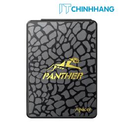 Ổ Cứng SSD Apacer AS340 240GB - Hàng Chính Hãng - SSD AP 240G AS340