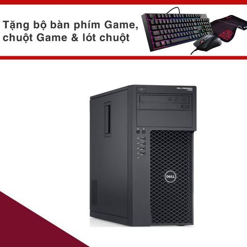 DELL T1650 MT, Xeon E3, 1225, RAM 16GB, SSD120GB, Quadro 600
