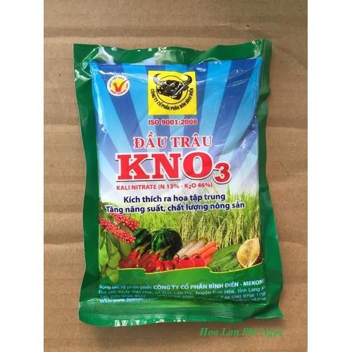 Phân bón Đầu Trâu KNO3 kích thích ra hoa cho cây trồng gói 200g - 6358498 , 12962928 , 15_12962928 , 45000 , Phan-bon-Dau-Trau-KNO3-kich-thich-ra-hoa-cho-cay-trong-goi-200g-15_12962928 , sendo.vn , Phân bón Đầu Trâu KNO3 kích thích ra hoa cho cây trồng gói 200g