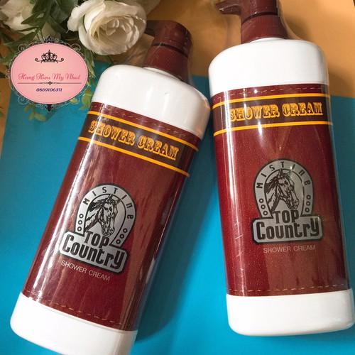 Sữa tắm ngựa Top Country thái lan - 6351064 , 12953275 , 15_12953275 , 180000 , Sua-tam-ngua-Top-Country-thai-lan-15_12953275 , sendo.vn , Sữa tắm ngựa Top Country thái lan