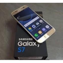 Samsung Galaxy S7 ram 4G-32G Fullbox Chính hãng
