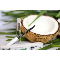 Combo 2 mascara dưỡng mi dầu dừa ép lạnh nguyên chất