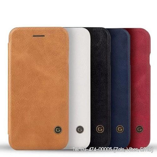 Bao da iPhone 7, iPhone 8 G-Case chứa thẻ ATM