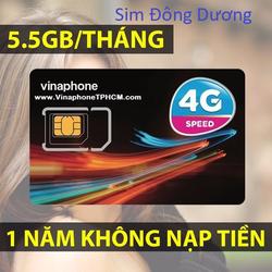 Sim 4G vina| Sim Vina D500