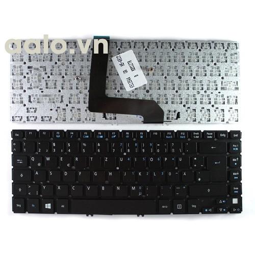 Bàn phím Laptop Acer Aspire M5-481 M3-481