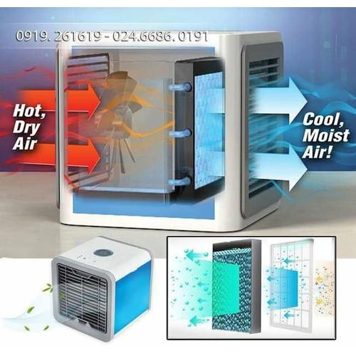 Máy điều hòa không khí mini Arctic Air làm mát lạnh không khí - 6351387 , 12953592 , 15_12953592 , 490000 , May-dieu-hoa-khong-khi-mini-Arctic-Air-lam-mat-lanh-khong-khi-15_12953592 , sendo.vn , Máy điều hòa không khí mini Arctic Air làm mát lạnh không khí