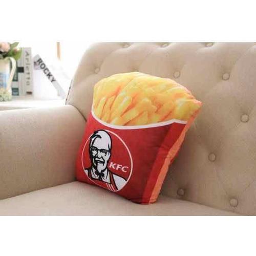 Gối 3D Khoai tây chiên KFC