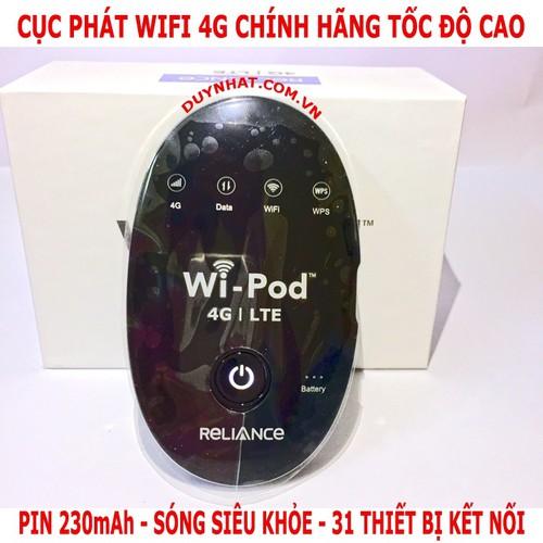 Củ phát wifi di động ZTE WD670 4G lTE, không day, đa mạng, sóng khỏe - 4531054 , 12957367 , 15_12957367 , 1000000 , Cu-phat-wifi-di-dong-ZTE-WD670-4G-lTE-khong-day-da-mang-song-khoe-15_12957367 , sendo.vn , Củ phát wifi di động ZTE WD670 4G lTE, không day, đa mạng, sóng khỏe