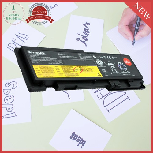 Pin laptop lenovo 57Y4536