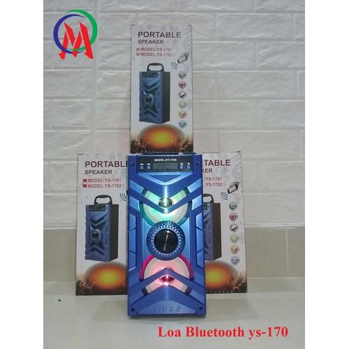 Loa Bluetooth ys-170
