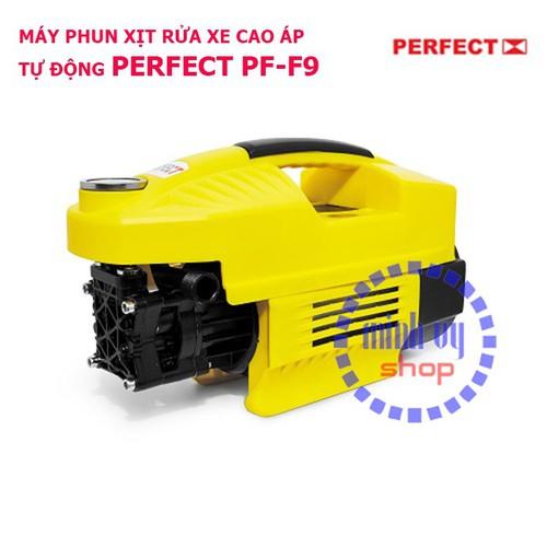 MÁY PHUN XỊT RỬA XE CAO ÁP TỰ ĐỘNG PERFECT PF-F9-1800W