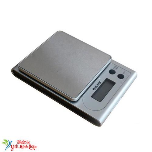 Cân điện tử nhà bếp chia thực phẩm màn hình LCD Beurer - Đức KS22 - 6357713 , 12962065 , 15_12962065 , 643500 , Can-dien-tu-nha-bep-chia-thuc-pham-man-hinh-LCD-Beurer-Duc-KS22-15_12962065 , sendo.vn , Cân điện tử nhà bếp chia thực phẩm màn hình LCD Beurer - Đức KS22