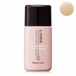 Kem Lót kiểm soát nhờn Naris Lidee Make Up Base UV Long Keep