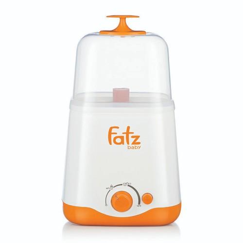 Máy hâm sữa đa năng thế hệ mới Fatzbaby