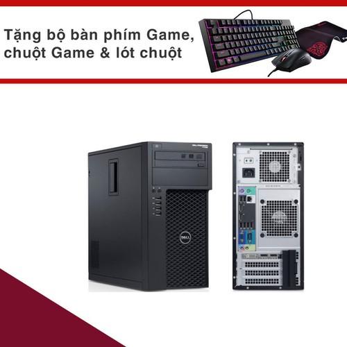 DELL T1650 MT, Xeon E3, 1225, RAM 32GB, SSD480GB, Quadro 600
