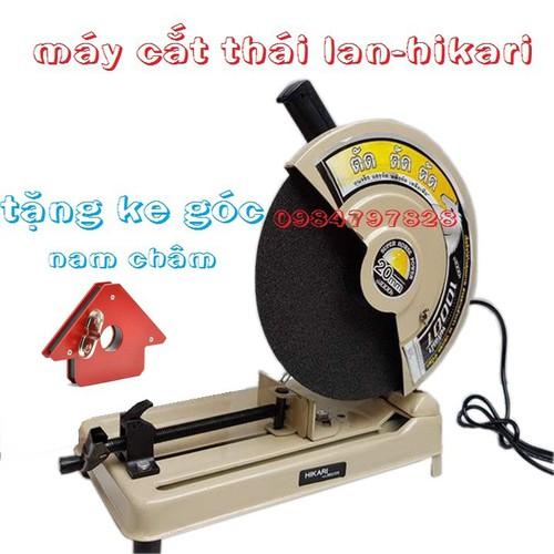Máy cắt sắt Thái lan -Máy cắt sắt Thái lan