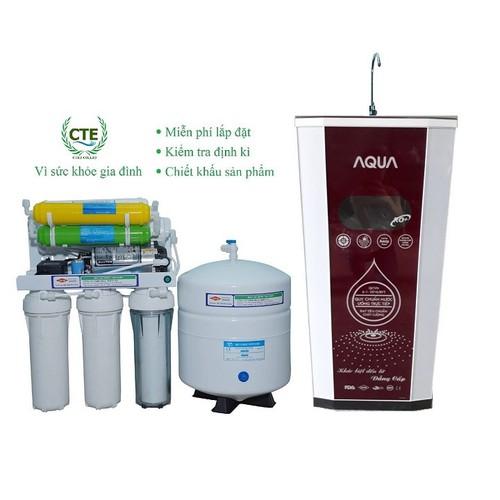 Máy lọc nước CTE 5 cấp lọc có thùng 3D - 6095632 , 12622852 , 15_12622852 , 4550000 , May-loc-nuoc-CTE-5-cap-loc-co-thung-3D-15_12622852 , sendo.vn , Máy lọc nước CTE 5 cấp lọc có thùng 3D