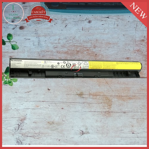Pin laptop lenovo S510p