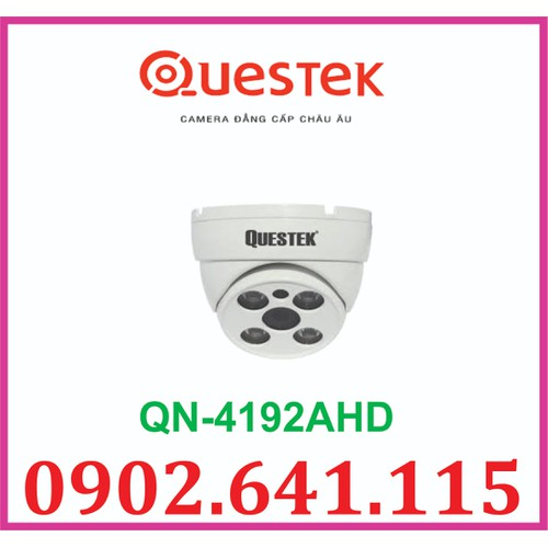camera questek QN-4192AHD