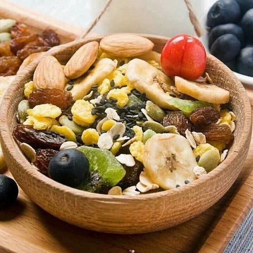 Ngũ cốc MIXED NUTS - 6093519 , 12619946 , 15_12619946 , 199000 , Ngu-coc-MIXED-NUTS-15_12619946 , sendo.vn , Ngũ cốc MIXED NUTS