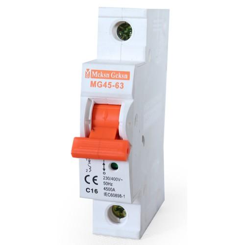 MCB MG45 1P 32A MEILAN RILAN thiết bị điện đến từ VƯƠNG QUỐC ANH