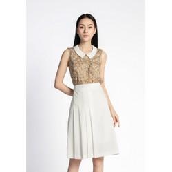 De Leah - Áo Thô Hoa - Thời trang thiết kế