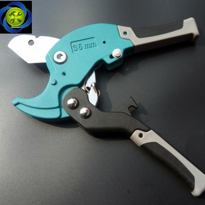 Kéo cắt ống Pvc Buddy C0035 cắt ống 36mm 4