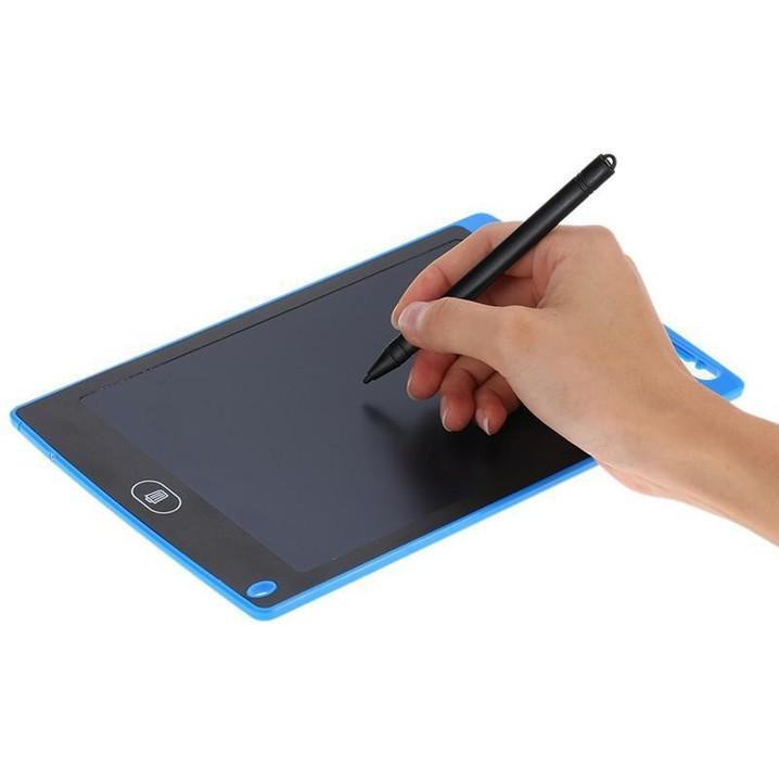 Bảng viết tự xoá-bảng vẽ điện tử LCD-Bảng điện tử thông minh 8.5inch