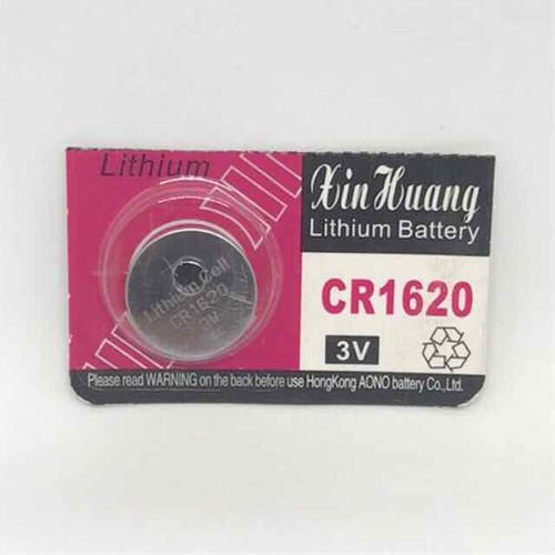 Pin CR1620 3V